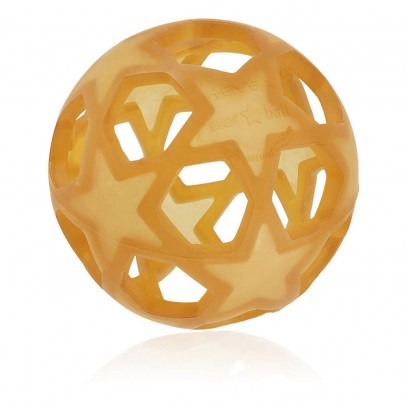 Hevea Natural Rubber Star Ball-product