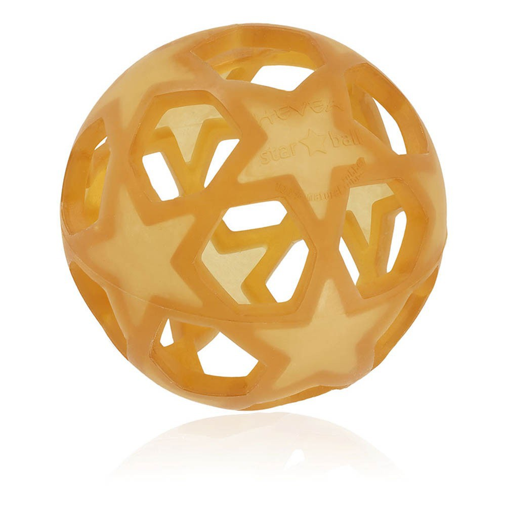 Natural Rubber Star Ball-product