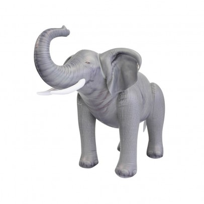 Smallable Toys Elefante gigante hinchable 61 cm-listing