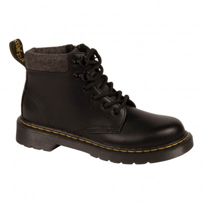 Sale - Core Delaney lacquered zip boots - Dr Martens Dr. Martens Pictures For Sale ktYJPIJ