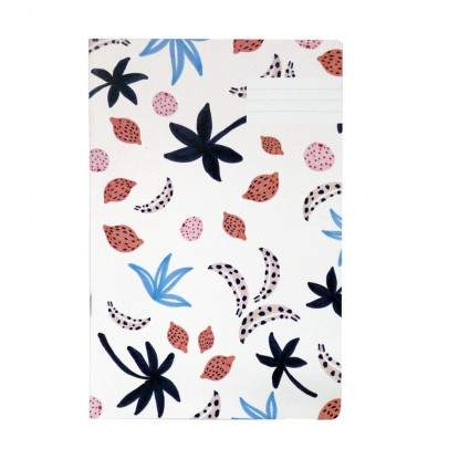 Season Paper Collection Tutti Frutti Notebook-listing