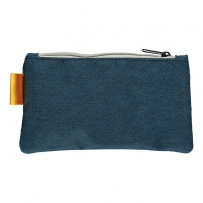 Leçons de choses Flat Pencil Case-listing