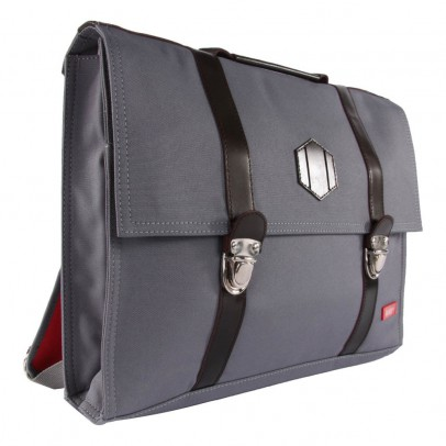 Bakker made with love Cartable Big Bretelles Cordura-listing