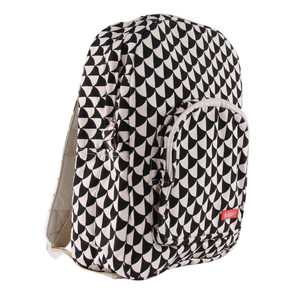 Matahari Medium Canvas Backpack Bakker Made With Love 7D2DItfH7k