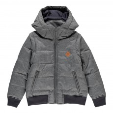 product-Timberland Jacket with Removable Sleeves