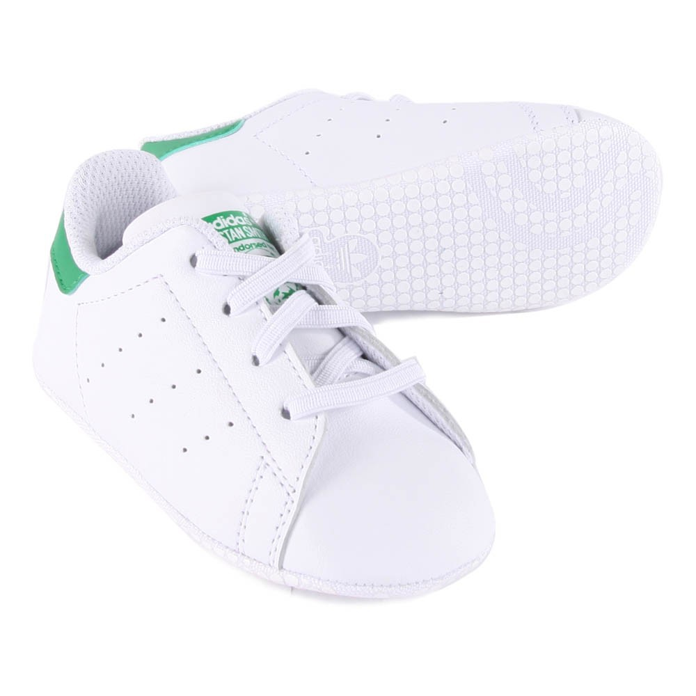 stan smith velcro bebe