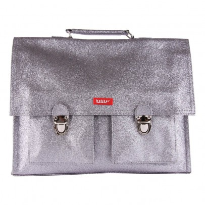 Big Special Edition Glitter Satchel Bakker Made With Love htHj1