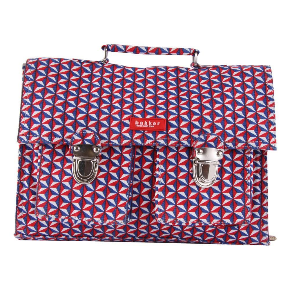 VIDA Statement Bag - Tetraviolet Bag by VIDA oUNiDYd099