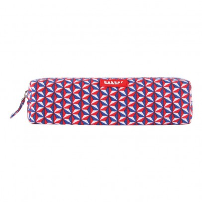 Bakker made with love Canvas Bintang Pencil Case-listing