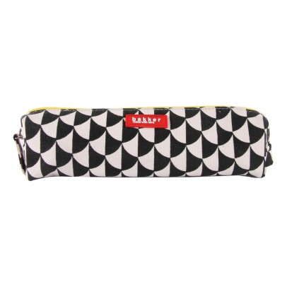 Bakker made with love Canvas Matahari Pencil Case-listing