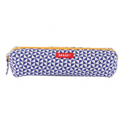 Bakker made with love Canvas Sails Pencil Case-listing