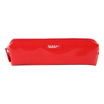 Bakker made with love Vinyl Pencil Case-listing