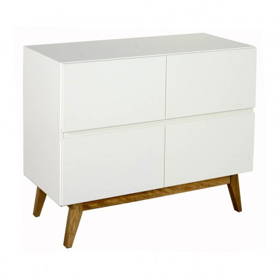 Quax Commode 4 tiroirs Trendy-listing