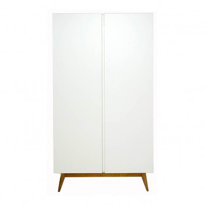 Quax Trendy 2 Door Wardrobe-listing
