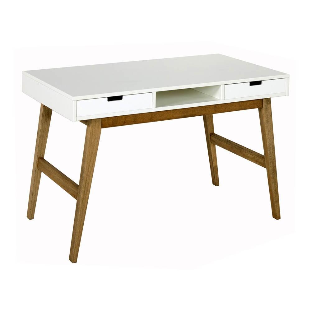 Trendy Desk Supplies: Trendy Desk 66x120cm White Quax Design Children