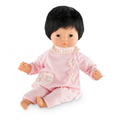 Corolle My First - Yang Cuddle Baby Doll 30cm-listing