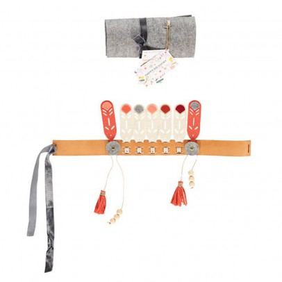 Happy Go Lucky DIY Indian Headdress Kit-listing