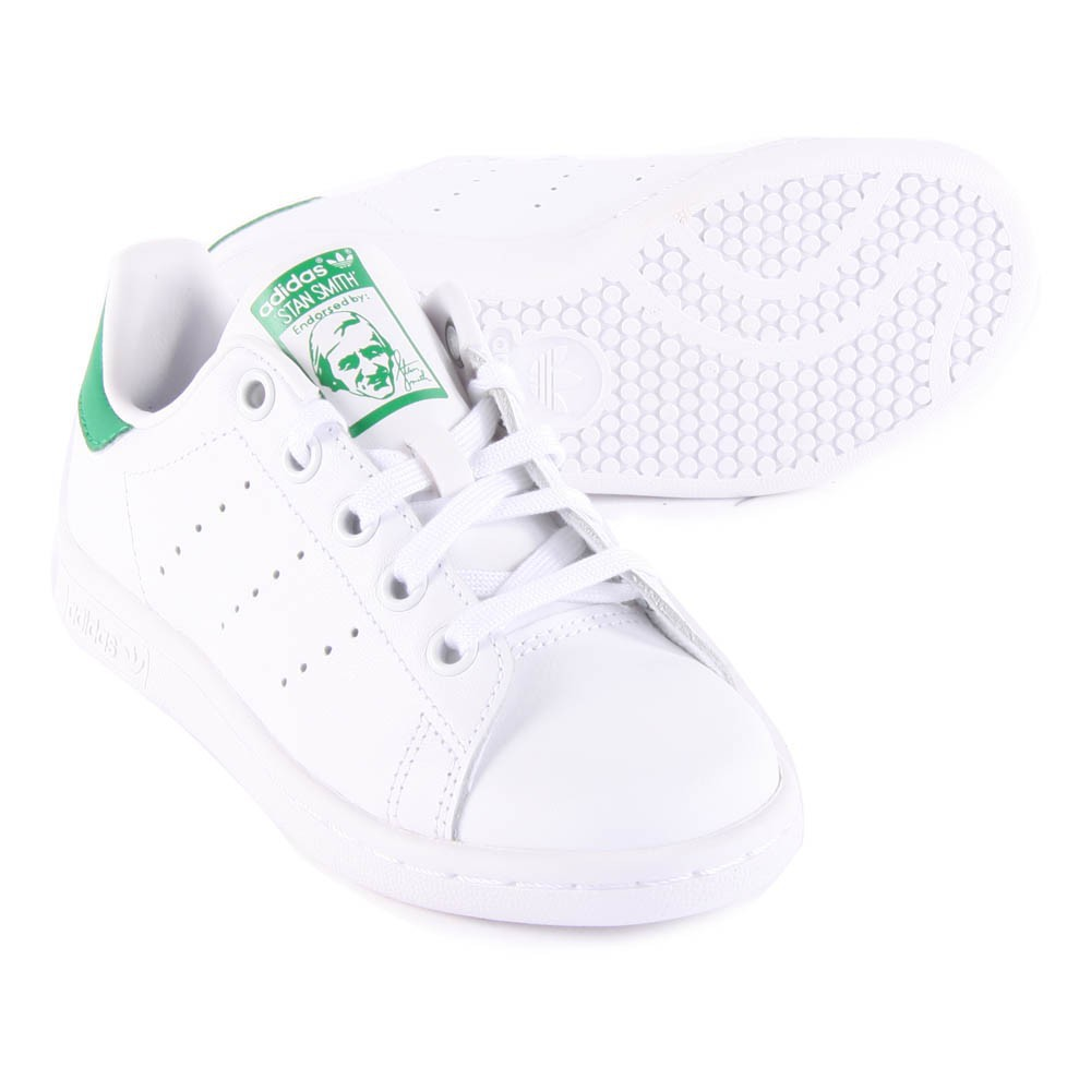 timeless design fa045 e833e stan smith lacci outlet adidas stan smith