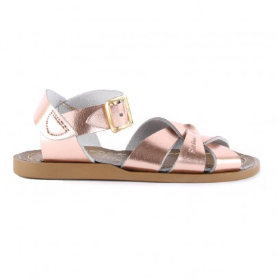 Salt-Water Limited Edition - Waterproof Original Premium Cross Leather Sandals-listing
