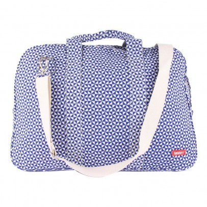 Bakker made with love Weekender Canvas Sails-listing