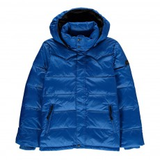 product-Finger in the nose Snowslope Jacket