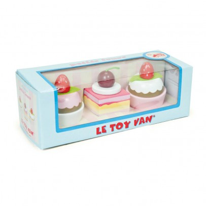 Le Toy Van Petits fours-listing