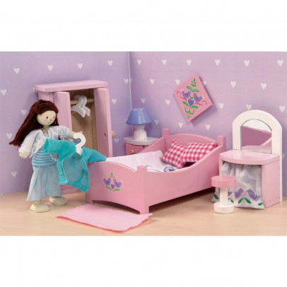 Le Toy Van Sugar Plum Bedroom-listing