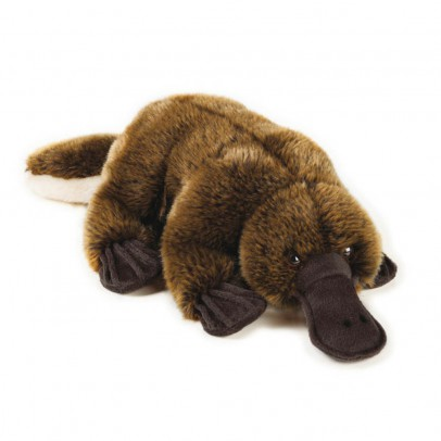 National Geographic Platypus Cuddly Toy 30cm-listing