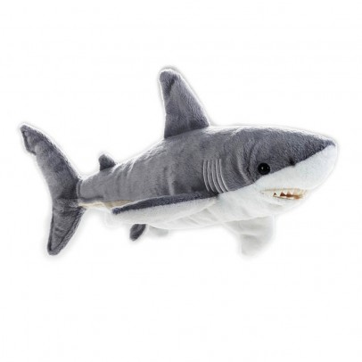 National Geographic Peluche requin 40 cm-listing