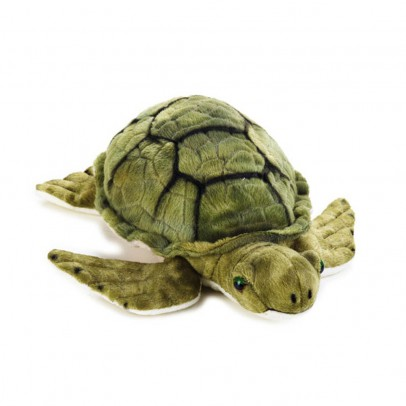 National Geographic Sea Turtle Cuddly Toy 32cm-listing