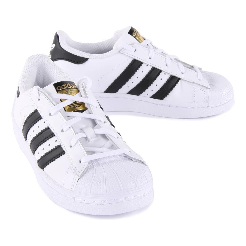 Sneakers nere con stringhe per bambini Adidas Amazon Salida Venta Barata El Envío Libre Bajo Precio