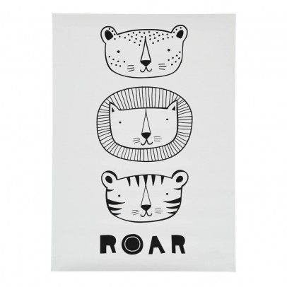 A little lovely company Poster roar-product