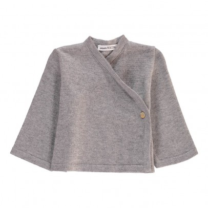 Pequeno Tocon Cardigan Scaldacuore-listing
