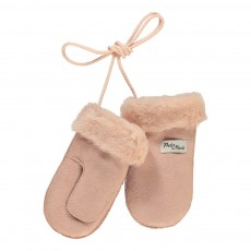 product-Petit Nord Shearling Mittens