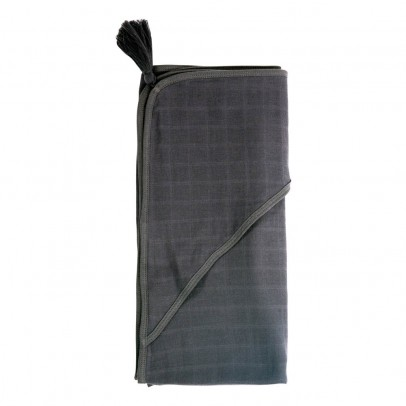 Moumout Honeycomb Bath Robe 80x80cm-product