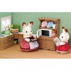 La camera dei genitori djeco giocattoli e hobby teenager - Forno e microonde insieme ...