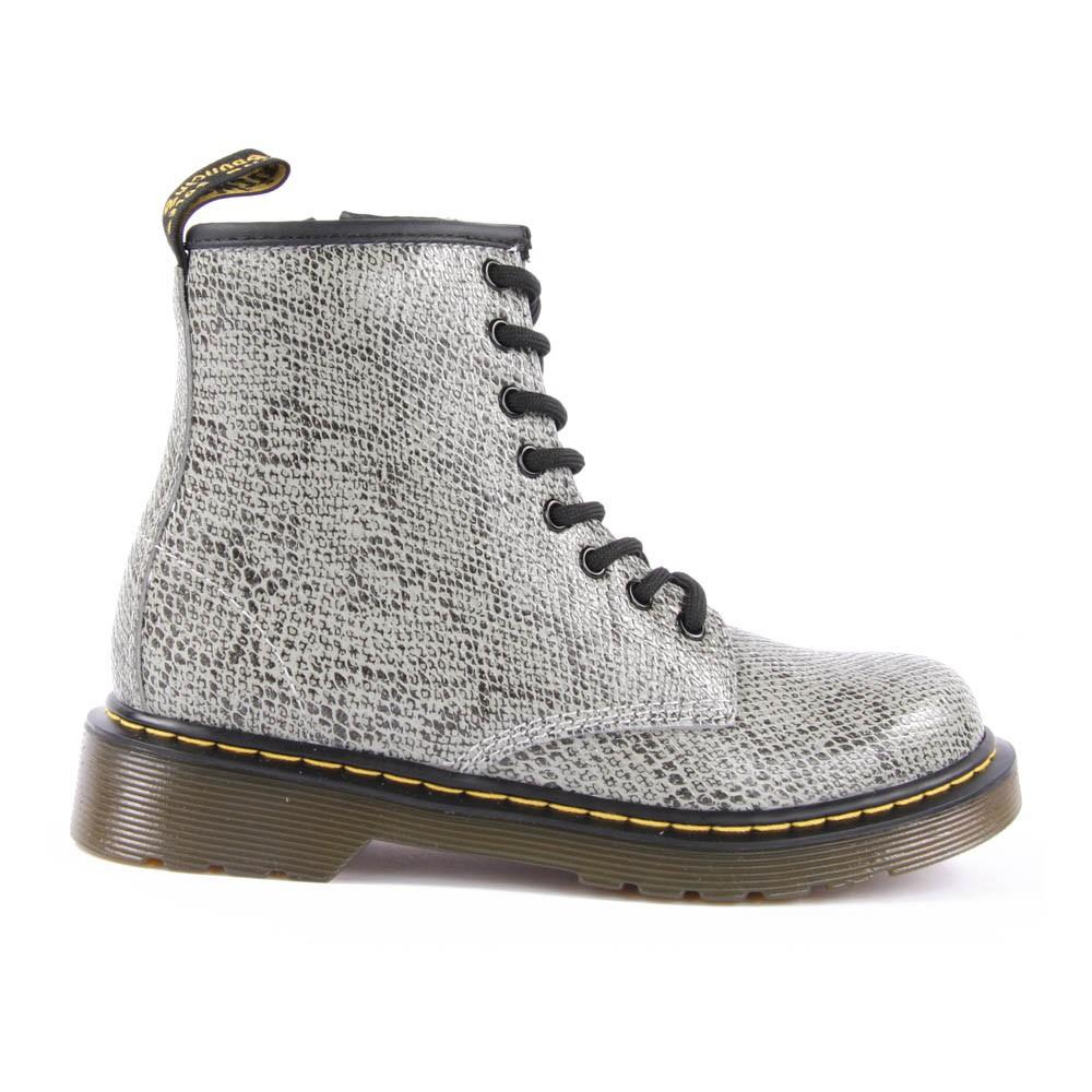 Sale - Core Delaney lacquered zip boots - Dr Martens Dr. Martens P8w5z4F