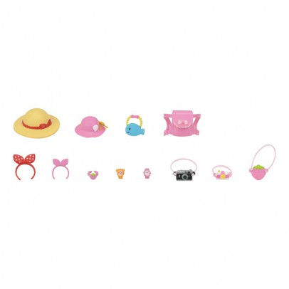 Sylvanian Set accessori Escursioni-listing