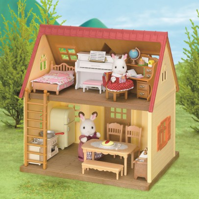 Sylvanian Classic Furniture Set-listing