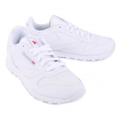 Reebok Baskets Classic Leather-listing