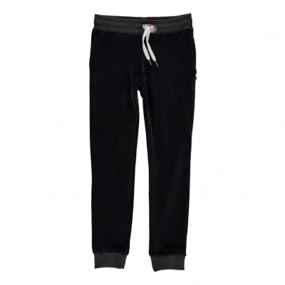 Sweet Pants Jogger Slim Velluto-listing