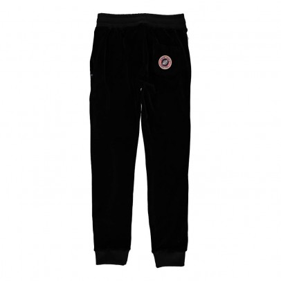 Sweet Pants Jogger Slim Velours-listing