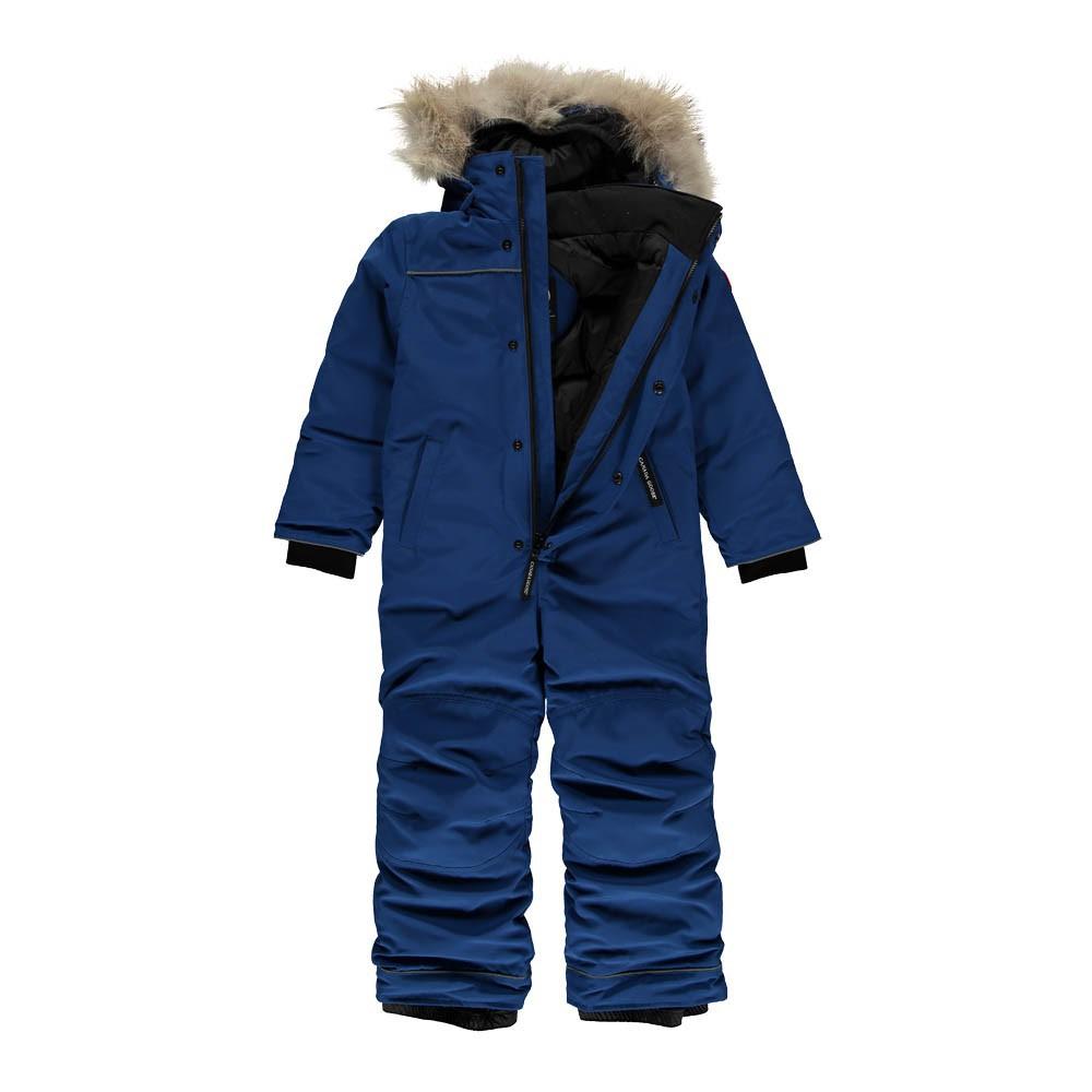canada goose Pantalons de ski MARRON