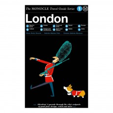product-Monocle London Travel Guide