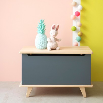 Laurette Le Coffre Toy Box-listing