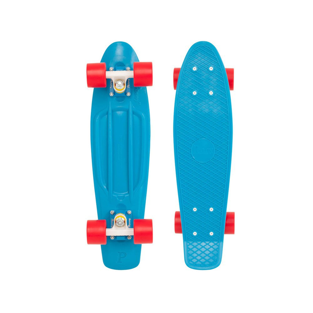 Blue 22' Classic Skateboard-product