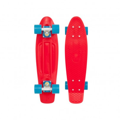 Penny Red 22' Classic Skateboard-listing
