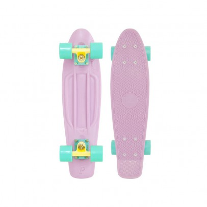 Penny Lilac 22' Pastel Skateboard-listing