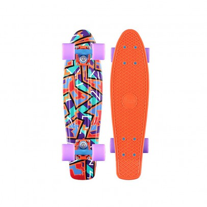 Penny Spike 22' Graphic Skateboard-listing