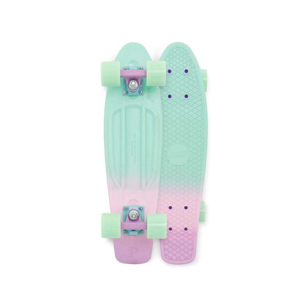 Peppermint 22' Fade Skateboard-product
